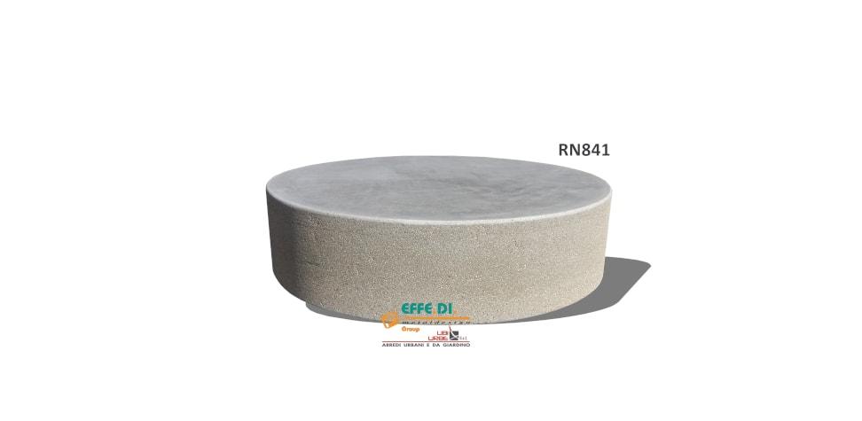 Elemento circolare modello ORIONE cod art RN841