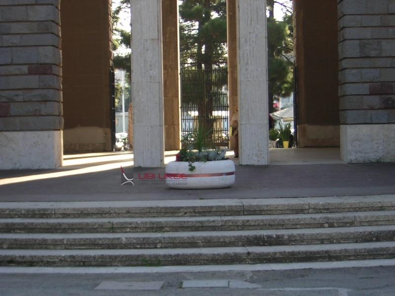 Cimitero San Michele Cagliari