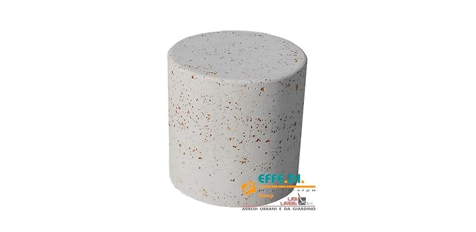 dissuasore in cemento Cilindro DS803